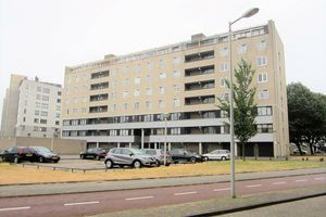 For rent: Apartment Amsterdam Wittgensteinlaan