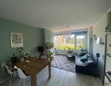 Apartment Prins Bernhardstraat in Leeuwarden