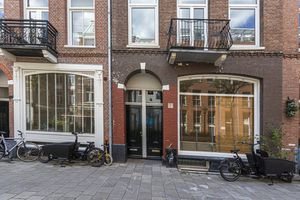Te huur: Appartement Amsterdam Hemonystraat