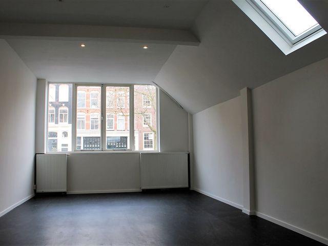 For rent: Apartment Amsterdam Weteringschans