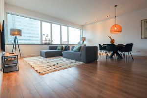 For rent: Apartment Rotterdam Landverhuizersplein