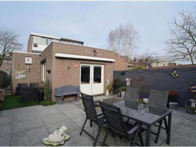 Te huur: Huurwoning Breda Oranjeboomstraat