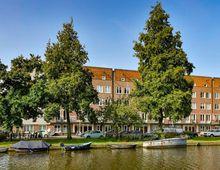 Apartment Admiralengracht in Amsterdam