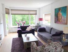 Appartement Willem Barentszweg in Hilversum