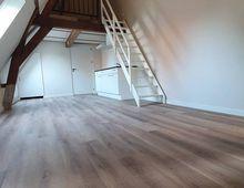 Apartment Visserstraat in Breda