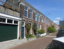 Apartment Van Renswoudestraat in Delft
