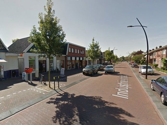 For rent: Studio Hengelo (OV) Industriestraat