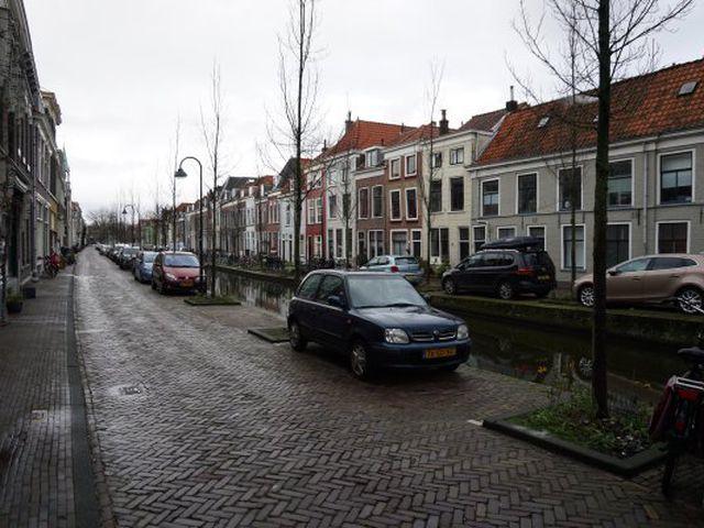For rent: House Delft Vlamingstraat
