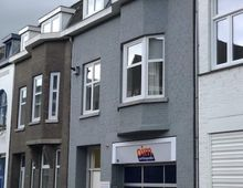 Apartment Heugemerweg in Maastricht
