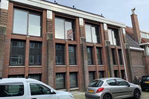 For rent: Apartment Utrecht Werner Helmichstraat