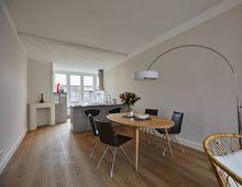 Appartement De Vriesstraat in Den Haag