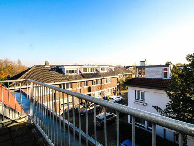 Te huur: Huurwoning Rotterdam Bergse Dorpsstraat