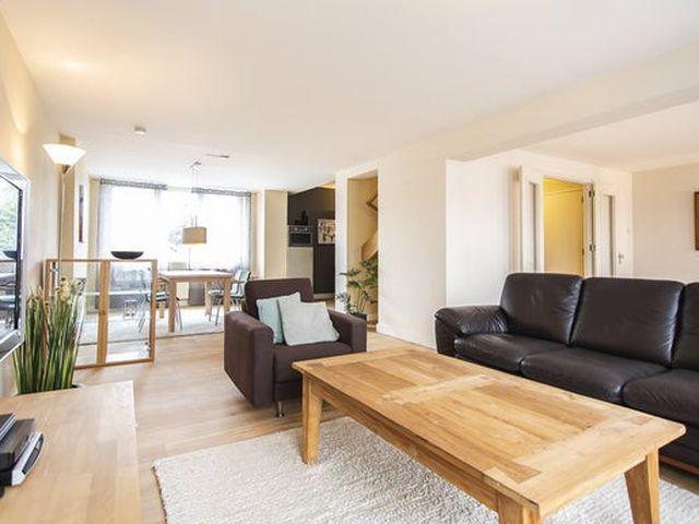 For rent: House Maastricht Hertogsingel