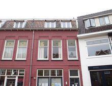 Appartement Krugerstraat in Utrecht