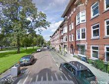Appartement De Savornin Lohmanlaan in Rotterdam