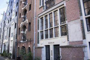 Te huur: Appartement Amsterdam Koggestraat