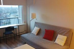 For rent: Apartment Amstelveen Max Havelaarlaan