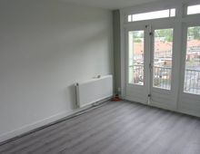 Kamer Johan de Wittlaan in Arnhem