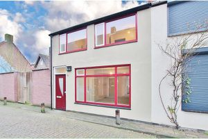 For rent: House Terneuzen Donze Visserstraat
