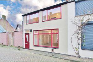 For rent: House Terneuzen Donze Visserstraat