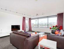 Appartement Jacques Dutilhweg in Rotterdam