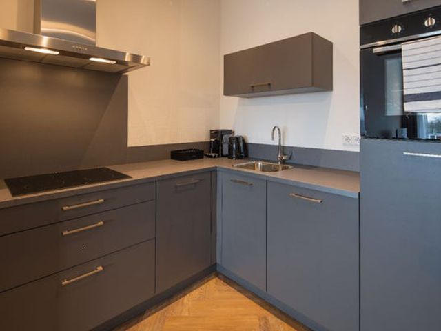 Te huur: Appartement Delft Bakemastraat