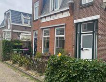 House 1e Vegelindwarsstraat in Leeuwarden