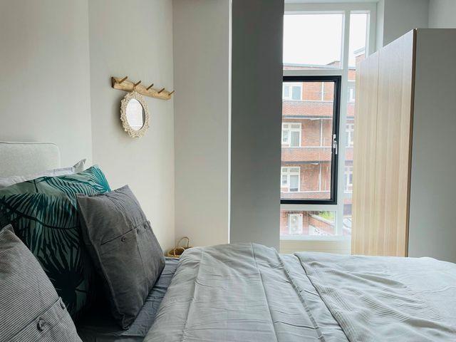 For rent: Apartment Rotterdam Delftsevaart