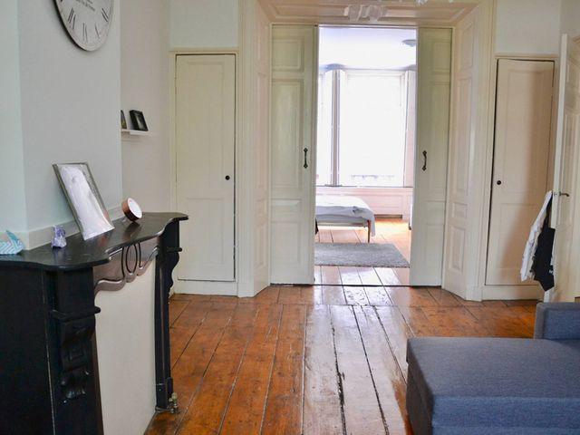 For rent: Apartment Den Haag Zoutmanstraat