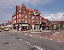 Appartement St Antoniusstraat in Eindhoven