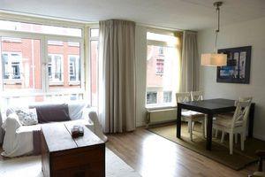 Te huur: Appartement Amsterdam Utrechtsedwarsstraat