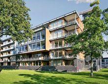Appartement Het Bolwerk in Breda