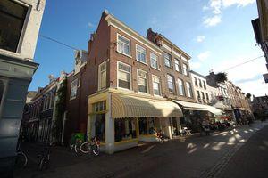 For rent: House Haarlem Kleine Houtstraat