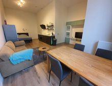 Appartement Johan van der Keukenstraat in Amsterdam