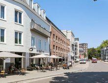 Appartement Wijngaardhof in Breda