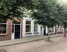 Huurwoning Belvederestraat in Bergen op Zoom