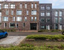 Appartement Oldenburgerstraat in Utrecht