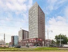 Apartment Beijerlandselaan in Rotterdam