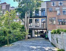 Appartement Trompstraat in Den Haag