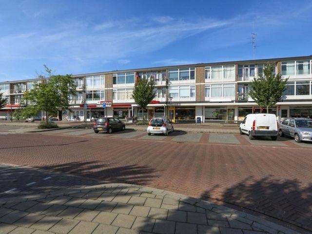 Te huur: Appartement Arnhem Kalmoesstraat