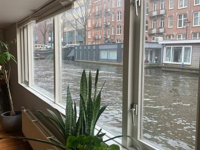 For rent: House Amsterdam Nieuwe Prinsengracht