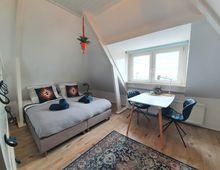 Appartement Doctor Johannus G. Mezgerstraat in Zandvoort