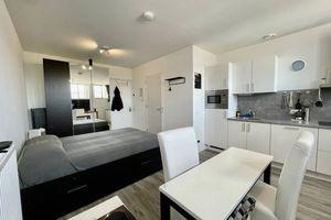 For rent: Apartment Maastricht Franciscus Romanusweg