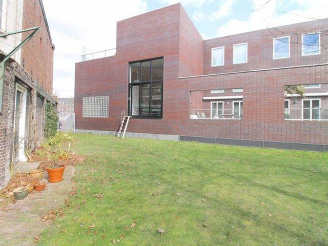 For rent: House Breda Nonnenveld