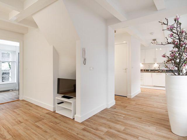 Te huur: Appartement Utrecht Donkere Gaard