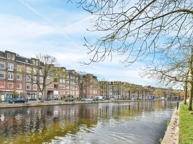 For rent: Apartment Amsterdam Derde Kostverlorenkade