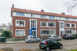 For rent: Apartment Sneek Kielstraat