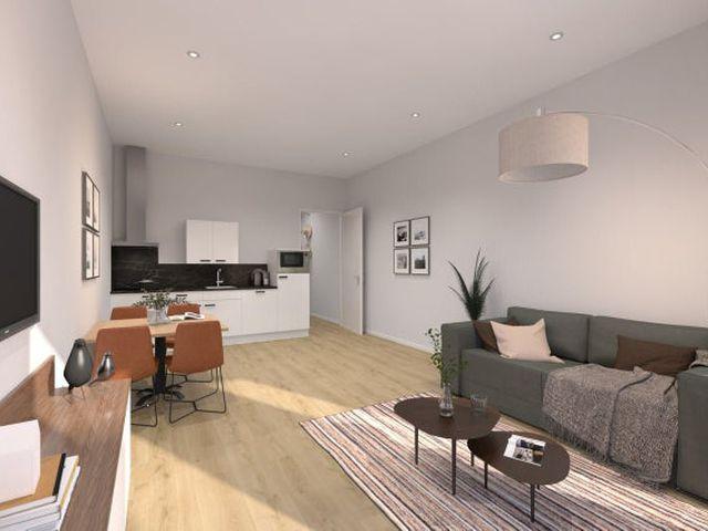 Te huur: Appartement Eindhoven Kruisstraat