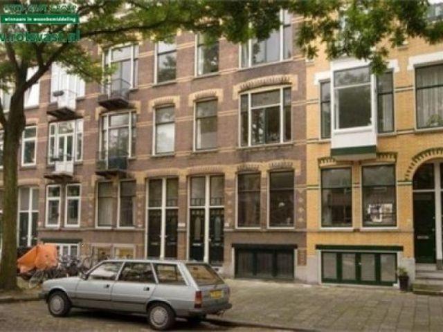 For rent: Studio Rotterdam Blommersdijkselaan