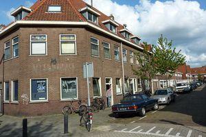 Te huur: Studio Utrecht Begoniastraat